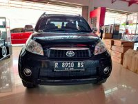 Jual Toyota Rush 2013 Manual