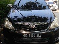 Toyota Kijang Innova 2009 dijual cepat