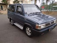 Toyota Kijang 1995 dijual cepat