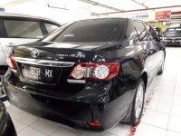 Butuh uang jual cepat Toyota Corolla Altis 2012