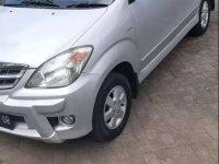 Jual Toyota Avanza 2010, KM Rendah