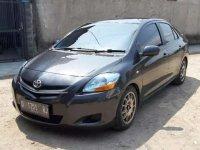 Toyota Vios 1.5 NA dijual cepat