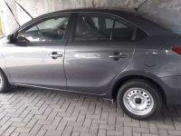 Toyota Limo 2013 bebas kecelakaan
