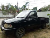 Jual Toyota Kijang 2006 Manual