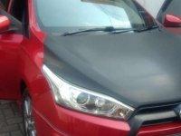 Toyota Yaris TRD Sportivo bebas kecelakaan
