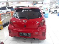 Jual Toyota Yaris 2012 Manual