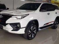 Butuh uang jual cepat Toyota Fortuner 2018