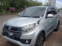 Jual Toyota Rush 2017 Manual