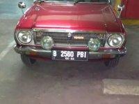 Toyota Corolla 1978 dijual cepat
