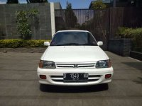 Jual Toyota Starlet 1993 Manual
