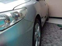 Toyota Corolla Altis G bebas kecelakaan