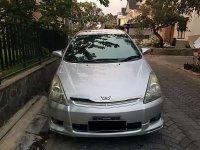 Toyota Wish bebas kecelakaan