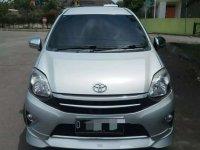 Jual Toyota Agya 2014 Manual