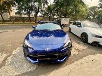 Jual Toyota 86 2019, KM Rendah
