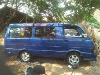 Jual Toyota Hiace 1981 Manual