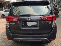 Jual Toyota Kijang Innova 2017 Automatic