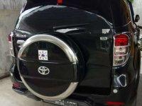 Jual Toyota Rush 2010, KM Rendah