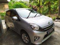 Jual Toyota Agya 2015 harga baik