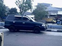 Jual Toyota Kijang SSX harga baik