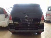 Jual Toyota Kijang Innova 2008, KM Rendah