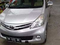 Jual Toyota Avanza 2014 Manual
