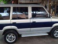 Toyota Kijang 1995 bebas kecelakaan