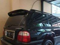 Toyota Land Cruiser 2004 bebas kecelakaan