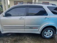 Jual Toyota Rush 2014 Manual