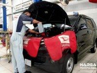 Servis Berkala 1 Bulan Pertama Di Bengkel Resmi Toyota Pentingkah?, Ini Alasannya