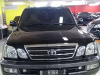 Jual Toyota Land Cruiser 2005 Automatic