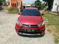 Butuh uang jual cepat Toyota Yaris 2015