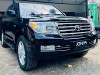 Toyota Land Cruiser 2009 dijual cepat