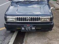 Toyota Kijang 1994 dijual cepat