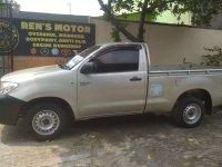 Jual Toyota Hilux 2008 harga baik