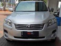 Toyota Vanguard dijual cepat