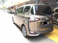 Toyota Sienta Q bebas kecelakaan