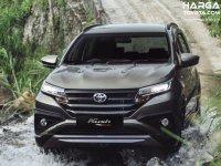 Mobil SUV Keren Toyota Rush 2019, Apa Yang Berubah?