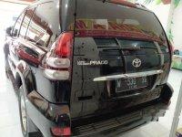 Jual Toyota Land Cruiser Prado 2005 harga baik