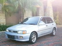 Jual Toyota Starlet 1997 Manual