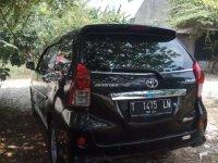 Jual Toyota Avanza 2012 Automatic
