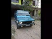 Jual Toyota Kijang 1983, KM Rendah