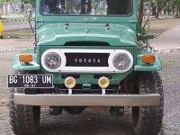 Jual Toyota Hardtop 1970, KM Rendah