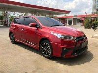 Toyota Yaris 2017 bebas kecelakaan