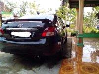 Toyota Limo bebas kecelakaan