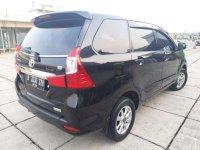 Toyota Avanza G bebas kecelakaan