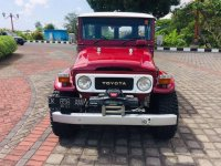 Jual Toyota Hardtop 1981, KM Rendah