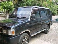 Toyota Kijang 1992 bebas kecelakaan