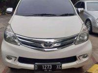 Jual Toyota Avanza 2014 Automatic