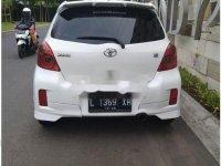 Toyota Yaris 2012 bebas kecelakaan