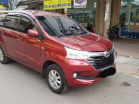 Jual Toyota Avanza 2018 Manual